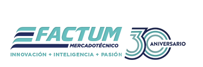Factum Marketing 25 Años
